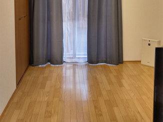 内装リフォーム 和室を隣室のLDKと自然に繋がる洋室へリフォーム