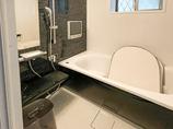 バスルームリフォーム既設機器を上手く再利用した快適バスルーム